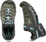 KEEN Women's Targhee III Waterproof Hiking Shoes product image