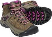 KEEN Women's Targhee III Mid Waterproof Hiking Boots product image
