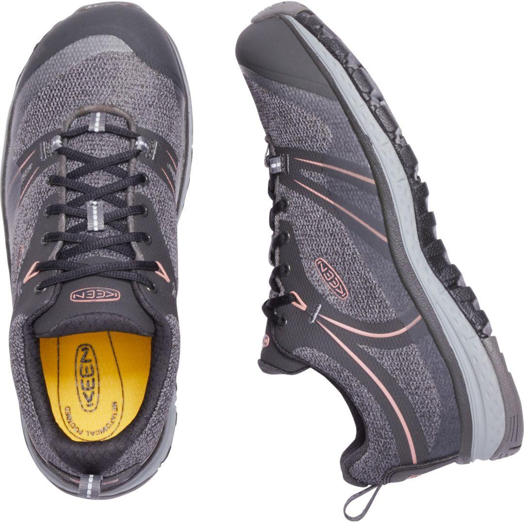 59b0b939d6c KEEN Women's Sedona Low Aluminum Toe Work Shoes