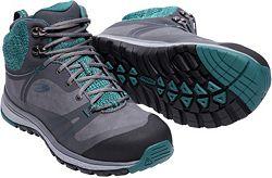 c398cfa59e5 KEEN Women's Sedona Pulse Mid Aluminum Toe Work Boots