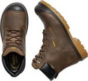 KEEN Men's Baltimore 6'' Waterproof Work Boots product image