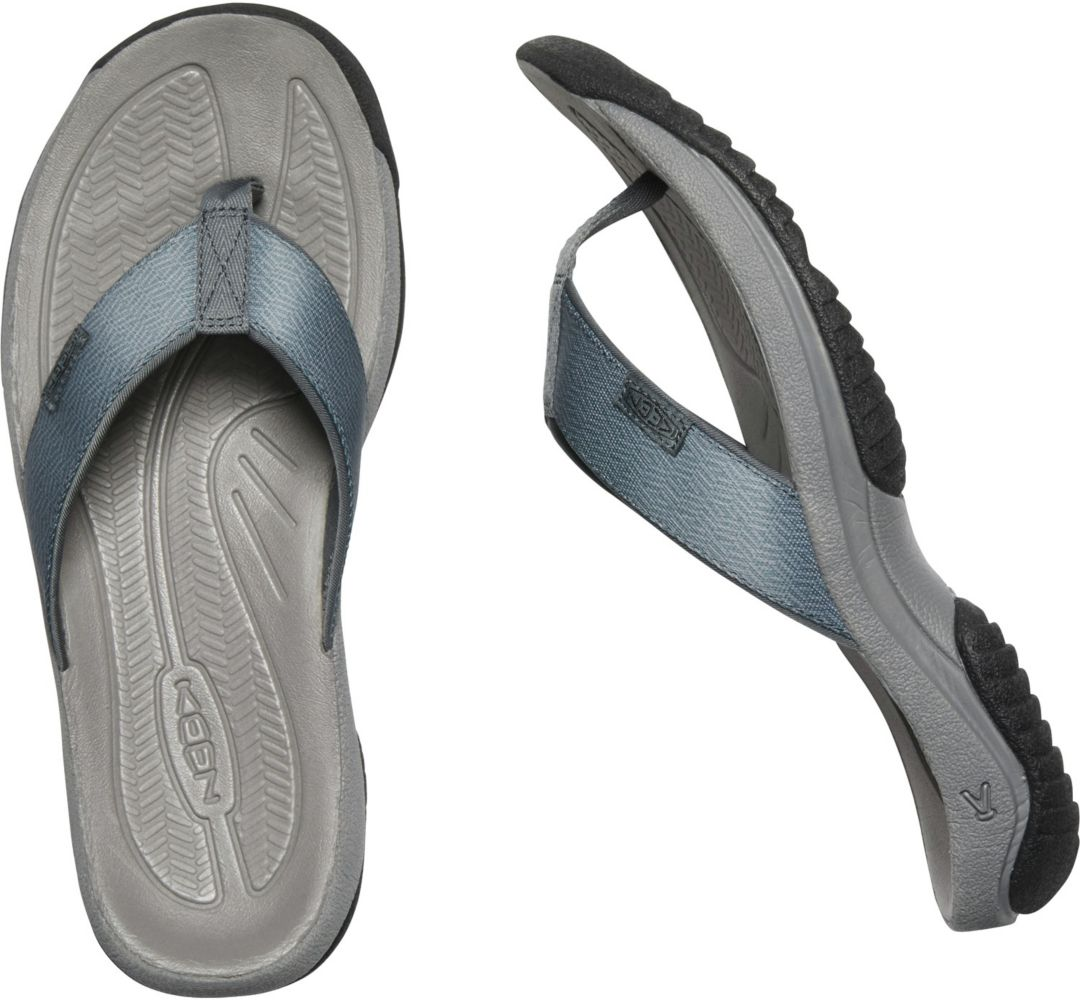 b1dc5c5a97d KEEN Men's Kona II Flip Flops | DICK'S Sporting Goods