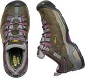 KEEN Women's Detroit XT Waterproof Steel Toe Work Shoes product image