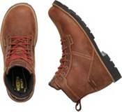 KEEN Men's Seattle 6'' Waterproof Aluminum Toe Work Boots product image