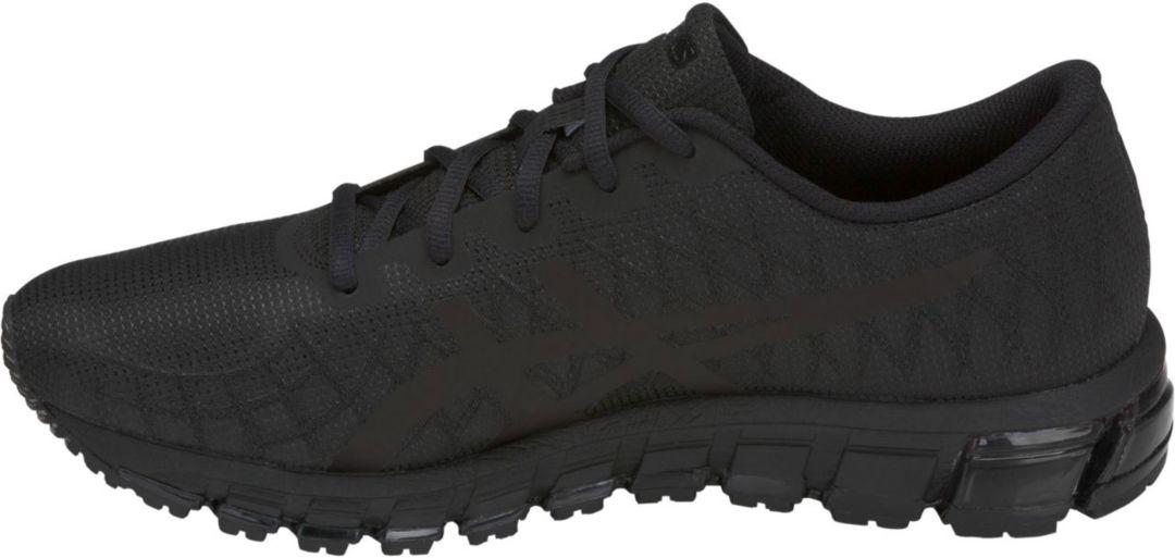 best service 7e868 db01f ASICS Men's GEL-Quantum 180 4 Running Shoes