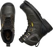 KEEN Men's CSA Philadelphia+ 8'' 600g Waterproof Composite Toe Work Boots product image