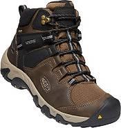 KEEN Men's Steens Mid Waterproof Hiking Boots product image