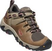 KEEN Women's Steens Waterproof Hiking Shoes product image