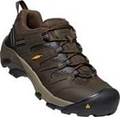 KEEN Men's Lansing Low Work Shoes product image