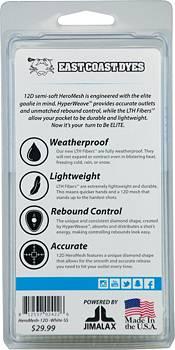 ECD Lacrosse Semi-Soft Hero 12D Goalie Mesh product image