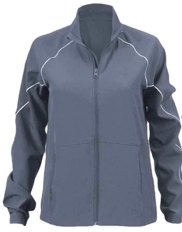 Soffe Juniors' Game Time Warm Up Jacket product image