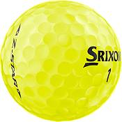 Srixon 2019 Z-STAR Tour Yellow Golf Balls product image