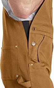 Carhartt Men's Duck Bib Overalls product image