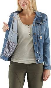 Carhartt Women's Benson Denim Jacket product image