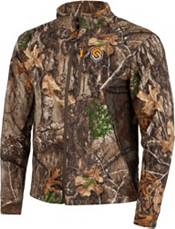 ScentLok Men's Wind Brace Fleece Jacket product image