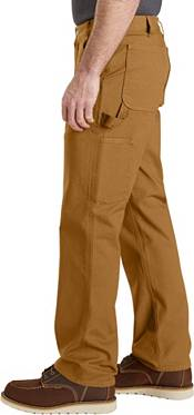 Carhartt Men's Rugged Flex Relaxed Fit Duck Dungarees (Regular and Big & Tall) product image