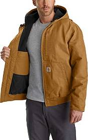 Carhartt Men's Full Swing Armstrong Active Jacket (Regular and Big & Tall) product image
