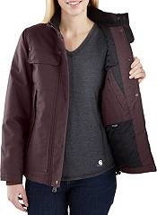 Carhartt Women's Quick Duck Jefferson Traditional Jacket product image
