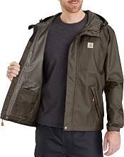 Carhartt Men's Dry Harbor Rain Jacket product image