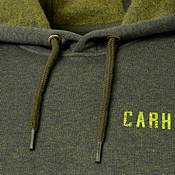 Carhartt Men's Rugged Workwear Graphic Hoodie product image