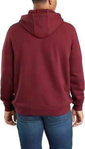 Carhartt Men's Carhartt Force Delmont Signature Graphic Hooded Sweatshirt product image