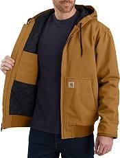 Carhartt Men's Duck Active Jacket (Regular and Big & Tall) product image
