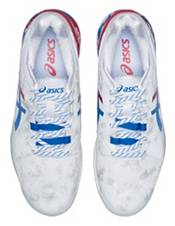Asics Men's GEL-Resolution 8 Retro Tokyo Tennis Shoes product image