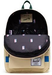 Herschel Milwaukee Bucks City Edition Settlement Backpack product image