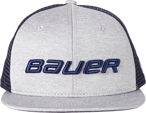 77b70f9d10295 Bauer Youth 9Fifty Snapback Hockey Hat