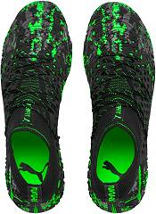 PUMA Men's Future 19.1 NETFIT FG Soccer Cleats product image