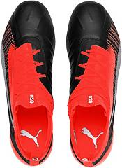 PUMA Men's ONE 5.1 FG/AG Soccer Cleats product image