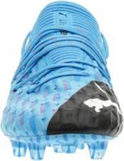 PUMA Men's Future 5.1 NetFit Low FG Soccer Cleats product image