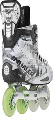 Mission Senior RH Inhaler WM03 Roller Hockey Skates product image
