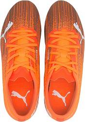 PUMA Kids' Ultra 2.1 FG Soccer Cleats product image