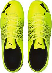 PUMA Kids' Tacto FG Soccer Cleats product image