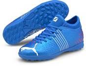 PUMA Kids' Future Z 4.2 Turf Soccer Cleats product image