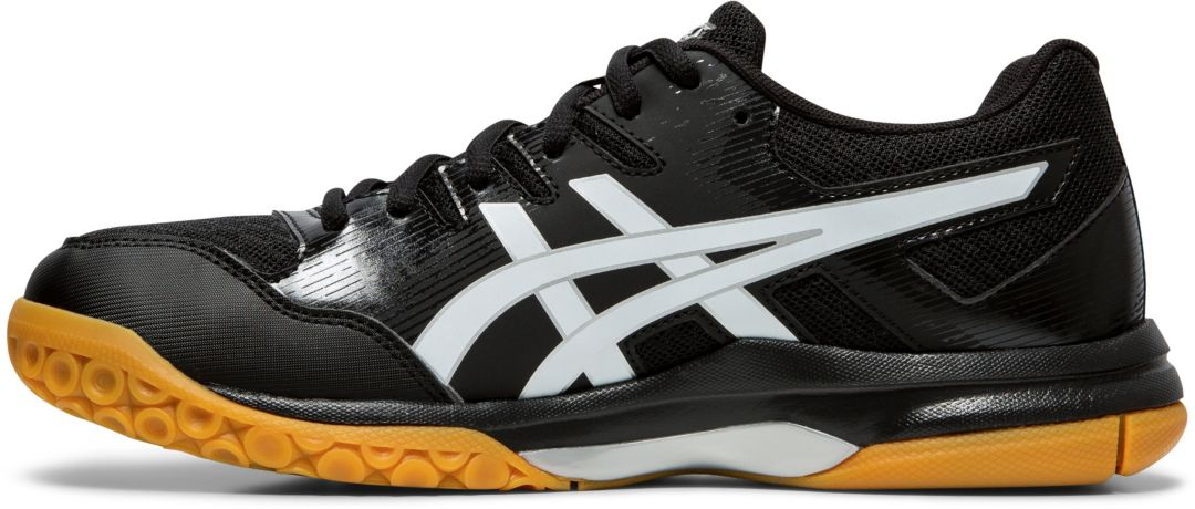 hyvä istuvuus uusi muotoilu huippumuoti ASICS Women's Gel-Rocket 9 Volleyball Shoes