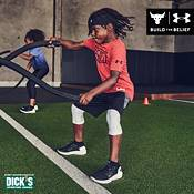 Under Armour Boys' Project Rock Respect Graphic T-Shirt product image