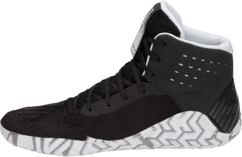 dcfc51d83a23 ASICS Men s Aggressor 4 Wrestling Shoes