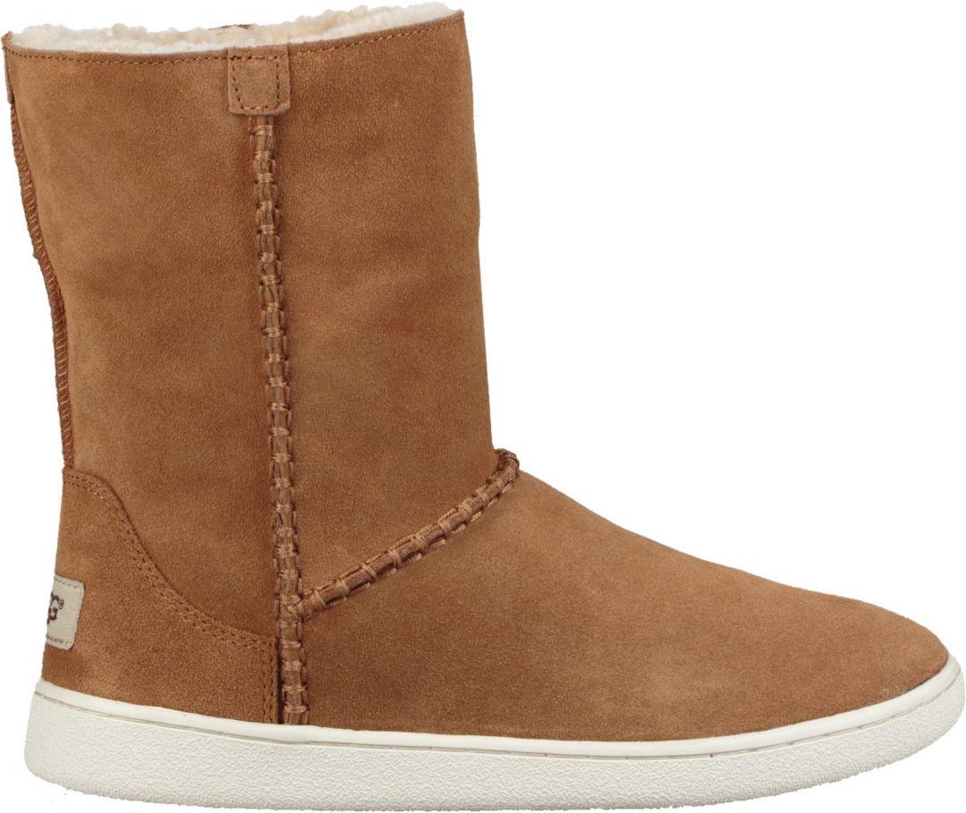 a2b67071e UGG Women's Mika Classic Sneaker Casual Shoes | DICK'S Sporting Goods