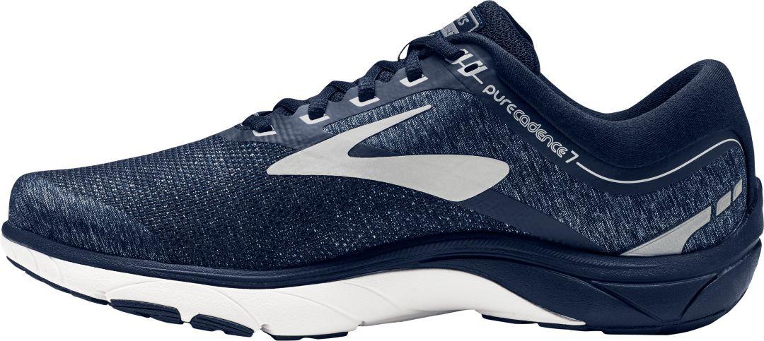 702fc1ff21e Brooks Men s PureCadence 7 Running Shoes 3