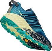 HOKA ONE ONE Women's Speedgoat 4 Trail Running Shoes product image