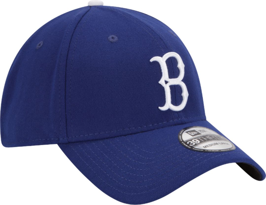 separation shoes 1cfb7 1a2fa New Era Men s Brooklyn Dodgers 39Thirty Classic Royal Stretch Fit Hat.  noImageFound. Previous. 1. 2. 3