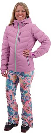 Obermeyer Women's Cosima Down Jacket product image