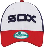New Era Men's Chicago White Sox 9Forty Adjustable Hat product image