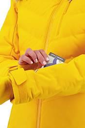 Obermeyer Women's Cosima Down Hybrid Jacket product image