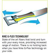 Nike Men's Reversible Woven Stretch Golf Belt product image