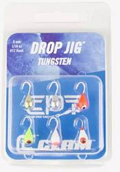 Clam Drop Ice Jig Kits product image