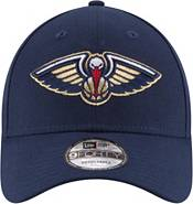 New Era Youth New Orleans Pelicans 9Forty League Adjustable Hat product image