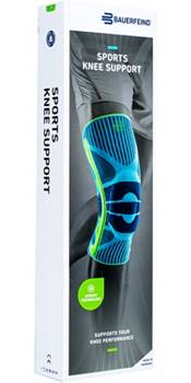 Bauerfeind Sports Knee Support product image